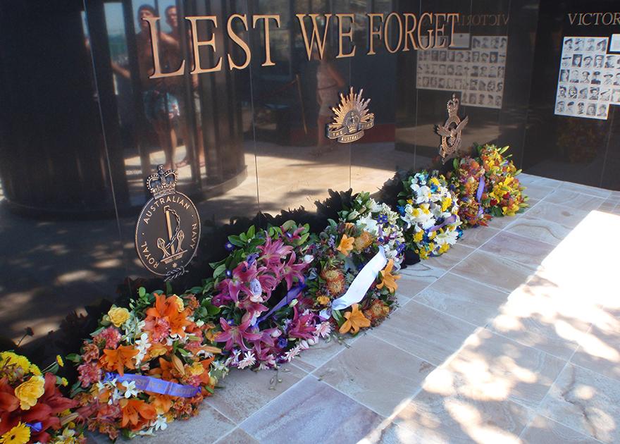 Bondi Rsl War Memorial